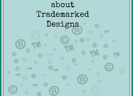 Trademarked-designs