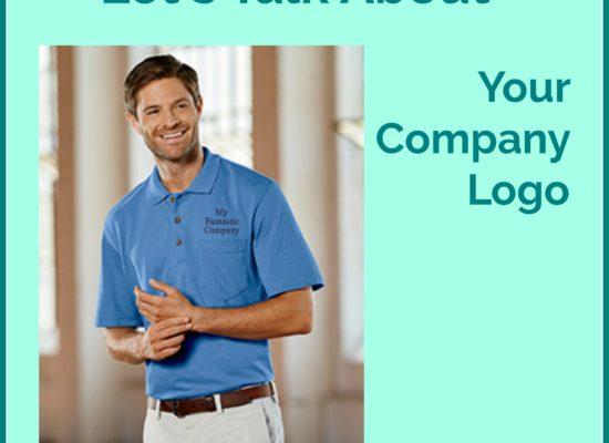 pocket-polo-with-company-logo